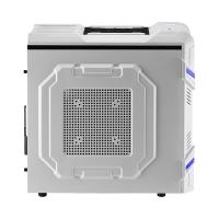 Gabinete Aerocool Gamer Gt-R En52193 Branco e Azul