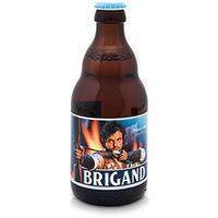 Cerveja Belga Brigand Strong Ale 330ml