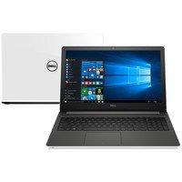 Notebook Dell Inspiron i15-5566-A70B Intel Core i7-7500U 8GB 1TB LED 15,6 Placa de Video 2GB Windows 10