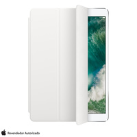 Capa Smart Cover para iPad Pro 10,5 Apple Poliuretano Branco