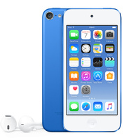 iPod Touch Apple 16GB Azul