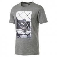 Camiseta Puma Photoprint Masculina - Masculino