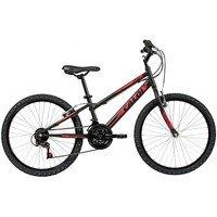 208b8bbcc Bicicleta Infantil Aro 24 Caloi Max 21 Marchas Preto V-Brake