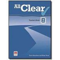 All Clear Teachers Book Pack-2