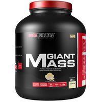 Giant Mass 3kg - Bodybuilders - Baunilha