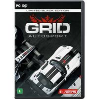 Grid Autosport Limited Black Edition PC