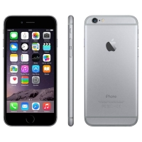 IPhone 6 16GB Apple Desbloqueado GSM Cinza Espacial