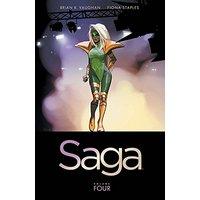 Saga - volume 4
