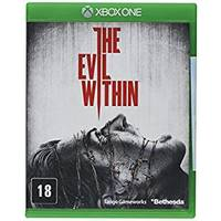 The Evil Within Jogo De Terror Xbox One Bethesda