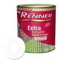 Tinta Esmalte Extra Premium Alto Brilho Base Média 800ml Renner