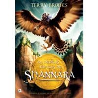 As Pedras Élficas de Shannara Trilogia A Espada de Shannara Livro Dois