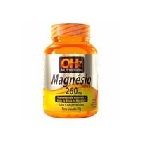 Suplementos OH2 Nutrition Magnésio 260mg 100 Comprimidos