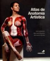 Atlas de Anatomia Artística - André Luiz Silva Davim