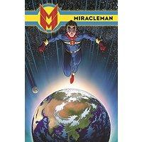 Miracleman, volume 3 - olympus