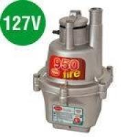 Bomba Submersa Sapo Rayma 950 Fire 127 V
