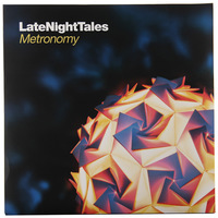 Metronomy: Late Night Tales LP