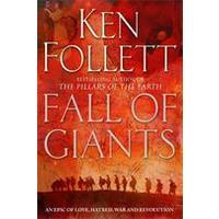 Fall of giants 1°edição