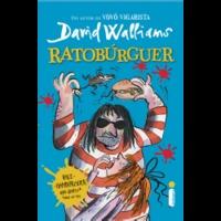Ebook - Ratobúrguer