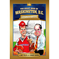 Great Book Of Washington DC Sports Lists, The
