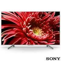 Smart TV 4K Sony LED 55\
