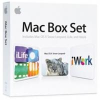 Software Apple Mac Box Set MC681Z/A