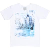Camiseta Joy Decote V