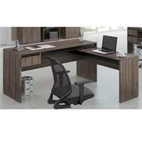 d79595b7b9a Comparar preços de Escrivaninhas / Mesas para Computadores Ditália ...