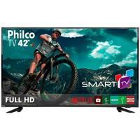 e6d2a7cb7 TV Smart Philco 42