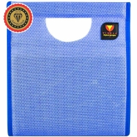 Capa para Vade Mecum Livros e Bíblias Unigráfica G Azul Vivo
