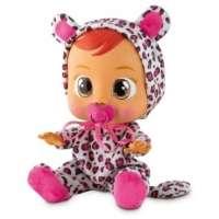 Boneca Cry Babies Leo Br526 Multikids