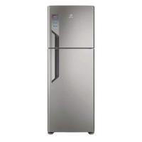 Refrigerador Electrolux TF56S Top Freezer Frost Free 474 Litros Platinum