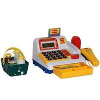 Caixa Registradora Infantil com Som e Luzes 9708 Bel Brink