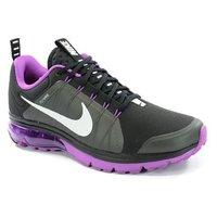 94f61ed31e43 Tênis Nike Air Max Supreme 4 Preto Roxo 806868-005