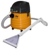 Extratora Carpet Wap Cleaner 25 Litros Laranja e Preta 110V