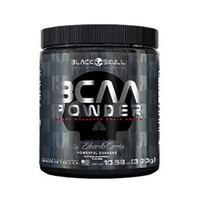 Suplemento Black Skull BCAA Powder Guaraná 300g