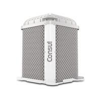 Ar Condicionado Split Hw On off Consul CBN09CBBNA/CBO09CBBNA 9000 Btus Frio Monofasico Branco 220V