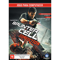 Tom Clancy´s Splinter Cell Conviction PC