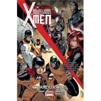 Novissimos X-Men - Criando Raizes