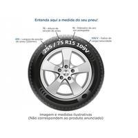 Pneu Goodyear Direction Sport 195/55 R15 85H Aro 15\