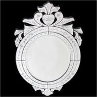 Espelho Veneziano 40x70cm - Cód. VE208 - Morar chic