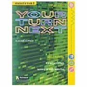 Your Turn Next Student´s Book 2