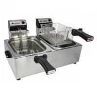 Fritadeira Elétrica Dupla Cotherm 5 Litros com Regulagem de Temperatura