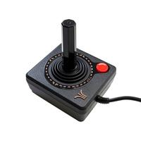 Atari Flashback 8 Tec Toy 2 Controles Fabricado No Brasil Com 150 Jogos