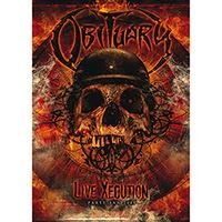 Obituary Live Xecution Party San 2008 - Reg. 1