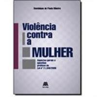 Violência Contra a Mulher - 2013