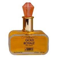 Gold Royale I-Scents Perfume Feminino - Eau de Parfum 100ml