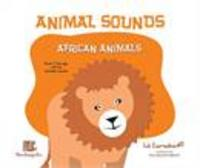 Animal Sounds - African Animals