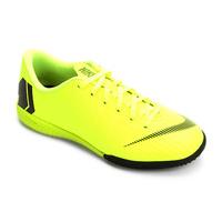 Chuteira Futsal Infantil Nike Mercurial Vapor 12 Academy GS IC - Unissex d1208797a5265