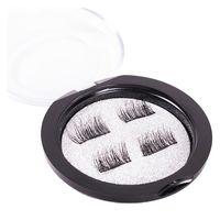 Cílios Postiços Magnéticos Image Makeup Pack Unitário