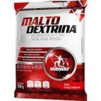 Maltodextrina - 900 Gramas - Midway Frutas Tropicais